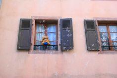 okno na świat ;)