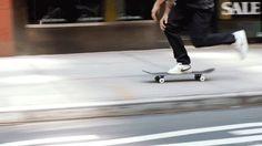Paz, Amor e Skate : Foto