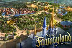 New fantasy land!!!