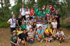 Campers | Friendly Pines Camp