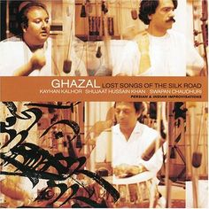 One of the most popular Indian music genre, ghazals has the power of captivating anyone's attention with its sweet melodious meaningful words.