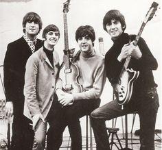 The Beatles: a 41 años de su separación – NegroWhite