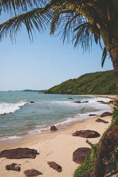 Goa, India #Travel