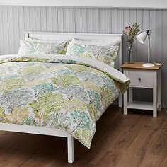 Choose from a great range of Duvet Covers. Including Bed Linen, Duvet Sets, and Single Duvet Covers. Free UK mainland delivery when you spend and over. Green Duvet Covers, Double Duvet Covers, Single Duvet Cover, Duvet Cover Sets, Bedding Sets Online, Luxury Bedding Sets, Comforter Sets, Super King Duvet Covers, Beige Bed Linen