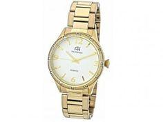 Relógio Feminino Ana Hickmann Analógico - Resistente à Água - Com as melhores condições você encontra no Magazine Shopspremium. Confira!