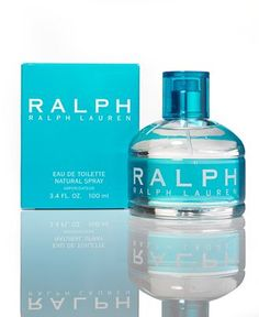 Ralph captures the energy, spirit and personality of today's confident and optimistic woman with a colorful, floral fragrance. Experience Ralph by Ralph Lauren with this 1.0 oz Eau de Toilette. | Onli