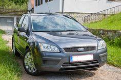 Ford Focus Trend 1,6 TDCi Limousine 2005, 112600 km.,  6.200, -