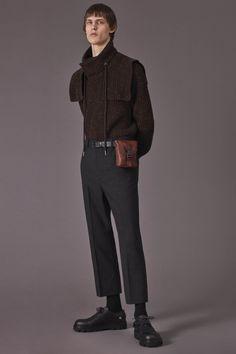 Jil Sander | Осень-зима 2017/2018 | Jil Sander | Подиум | Мода | Мужской журнал GQ