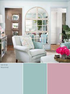 Vote for Your Favorite Color on HGTV.com | Decorating and Design Blog | HGTV