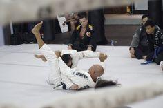 Petarung Indonesia Berpotensi Diajang Mixed Martial Arts