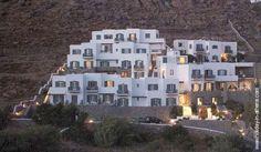 HOTEL PELICAN BAY ART HOTEL MYKONOS Island, Greece