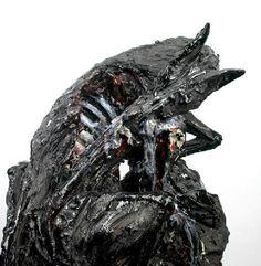 Anne Wenzel - Sculptures