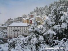 Loriga, Portugal