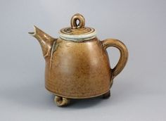 Michael Casson (British, 1925-2003) A small Teapot