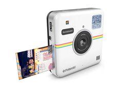 Polaroid Socialmatic – Un appareil photo numérique vintage et social - via Nissan Aix-en-Provence www.nissan-couriant.fr