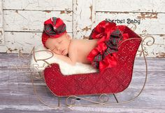 Red Plaid Ruffle Diaper Cover Panty Sassy Pants by SherbetBaby, $38.00