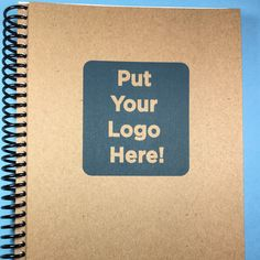 Great Marketing Tool. Clients, customers, or staff will love this useful Journal.