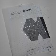Hotelová zložka ANTALIS Dreaming Of You, Cards Against Humanity