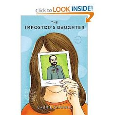 The Impostor's Daughter: A True Memoir