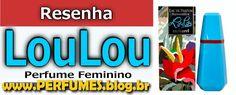 (Resenha de Perfumes) Cacharel Loulou Feminino Preço  http://perfumes.blog.br/resenha-de-perfumes-cacarel-loulou-feminino-preco