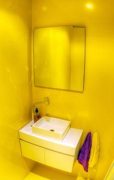 contemporary apartment in Porto Alegre, Brazil  Maxma Studio www.maxmastudio.com.br