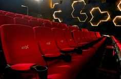 """Why watch a movie in when you can """"experience"""" it in First movie theatre opens in the Philippines at Bonifacio High Street Cinemas. Cinema, When You Can, Movie Theater, Insight, Entertaining, Canning, Feelings, 3d, Movies"""