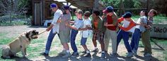 Crazy facts about your favorite children's movies (These were interesting. Considering how much I loved #TheSandlot as a kid -- and interviewed Brandon Q. Adams http://www.shamontiel.com/other-publications.html -- this really caught my attention.)