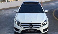 GLA GLA 180 CDI 1.5 7G-DCT AMG 2015 Mercedes Gla GLA 180 CDI 1.5 7G-DCT AMG