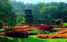 NY Vacation Packages | Scenic Views and Natures Callings| Mohonk
