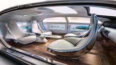 USA vil investere 27 milliarder i selvkørende biler | Viden | DR #biler #cars