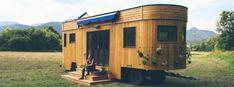 Mobiles Zuhause für Selbstversorger: Mehr Wagon wagen