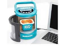 USB Beanzawave Microwave oven-Coolest USB Accessories