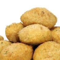 Receita: Pasteis de bacalhau - SAPO Sabores