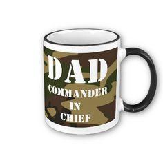 fathers day mug hug