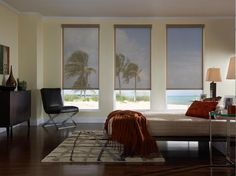 OC Window Shades | Factory Direct/ Wholesale Window Roller Shades