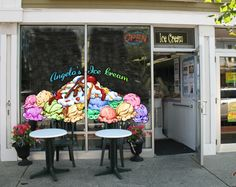 Character&Co. custom window graphics | Flickr - Photo Sharing!