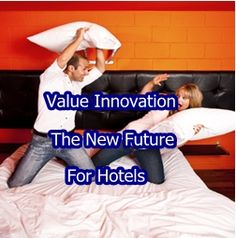 Social Media Value Innovation: The Hotel Tipping Point