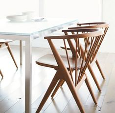 Windsor Chairs: Classic, Contemporary & Conceptual — Shopper's Guide