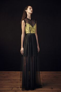 Fashion| Sophia Kah Spring -Summer 2015 Lookbook