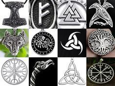 Viking Symbols And Meanings Viking Symbols And Meanings Viking Symbols Norse Symbols