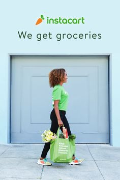 Order groceries online and let Instacart handle the rest. Your favorite local stores ��delivered to your door.