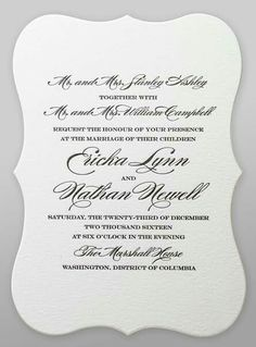 Wedding invitation wording divorced parents groom the bottom best album of how to word a wedding invitation 2017 thewhippercom thewhipper filmwisefo