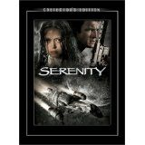 Serenity (Collector's Edition) (DVD)By Nathan Fillion