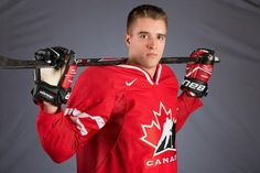 Congratulations to #TeamCanada alumnus @EK5Colts, selected No. 1 overall by the @flapanthers at the #NHLDraft.