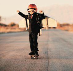 ....little skater