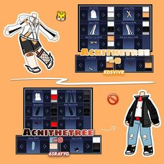 Club Outfits, Boy Outfits, Club Hairstyles, Drawing Anime Clothes, Aesthetic Photography Nature, Clothing Sketches, Cute Anime Chibi, Club Design, Fashion Design Sketches
