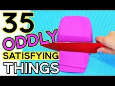 35 Oddly Satisfying Things Compilation | Most Satisfying Video in the World - YouTube