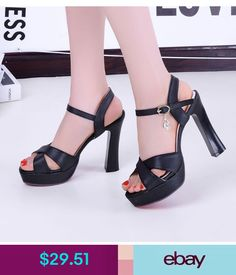 3580e0152788 Strapped High Heels in 2018