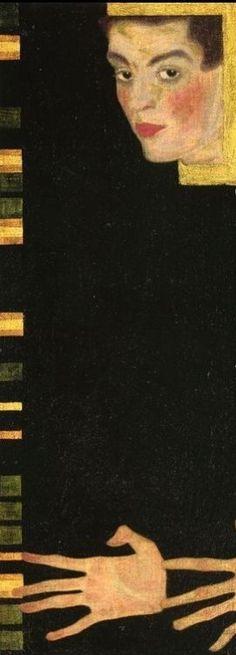 miti-miti:  Egon Schiele
