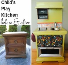 kitchenette by carlene